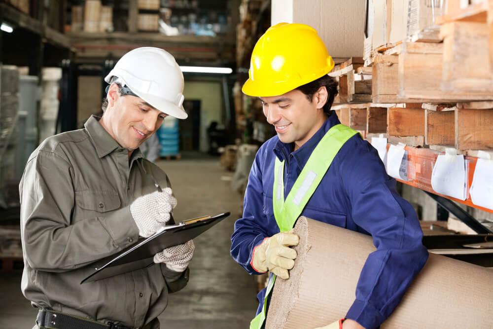 Gestão de pessoas e segurança do trabalho