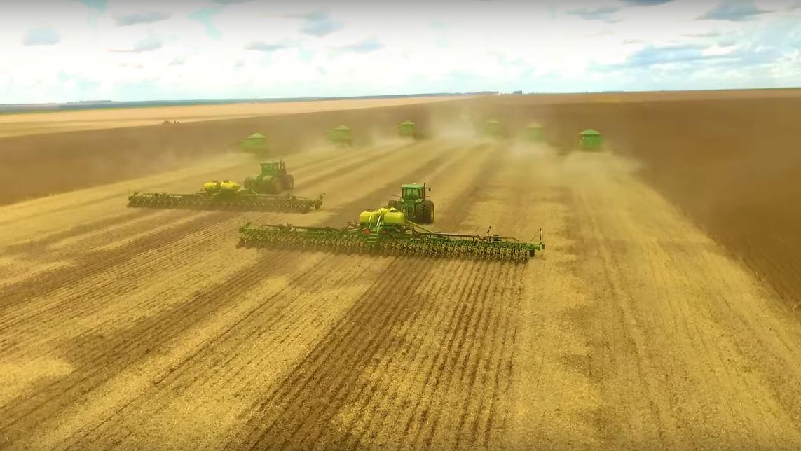 SIPATR Fazenda Panorama SLC Agrícola