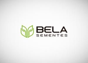 Logo Bela Sementes
