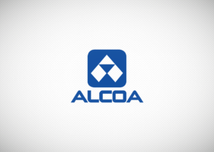 Logo Alcoa