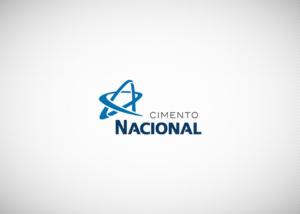 Logo Cimento Nacional