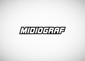 Logo Midiograf