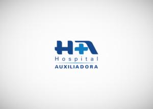 Logo Hospital Auxiliadora