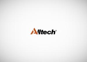 Logo Alltech do Brasil