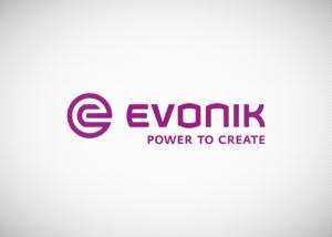 Logo Evonik