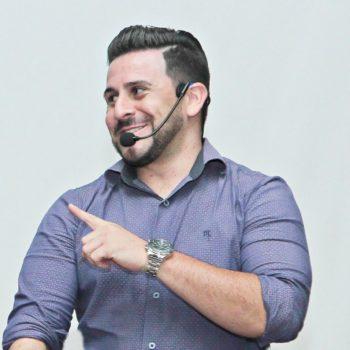 Palestrante SIPAT a distância Rodrigo Monsil