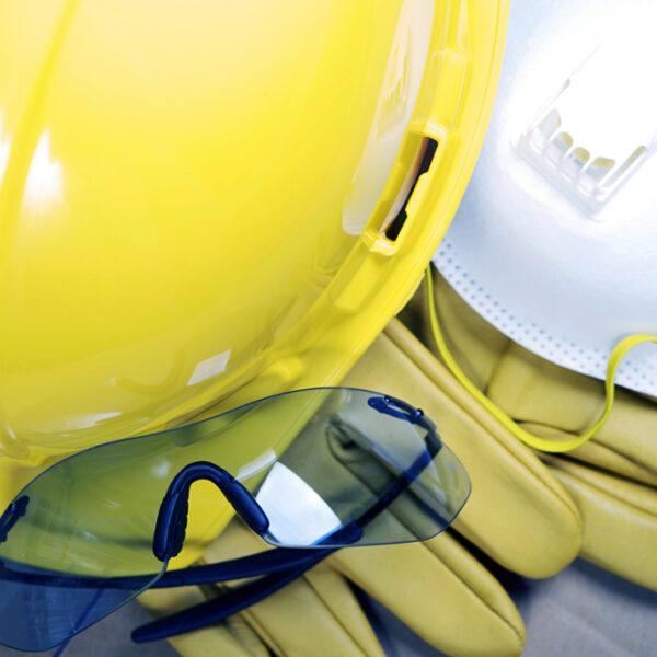 O que é segurança do trabalho