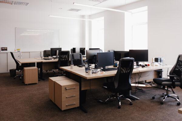 Prevenção a choques no ambiente de trabalho