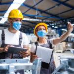 O que é mapeamento de riscos de acidentes em uma empresa
