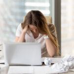 Como evitar o estresse no trabalho