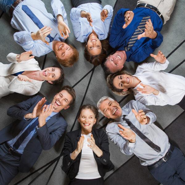 como aplicar dinâmicas de grupo