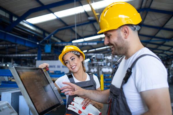 O que é a indústria 4.0?
